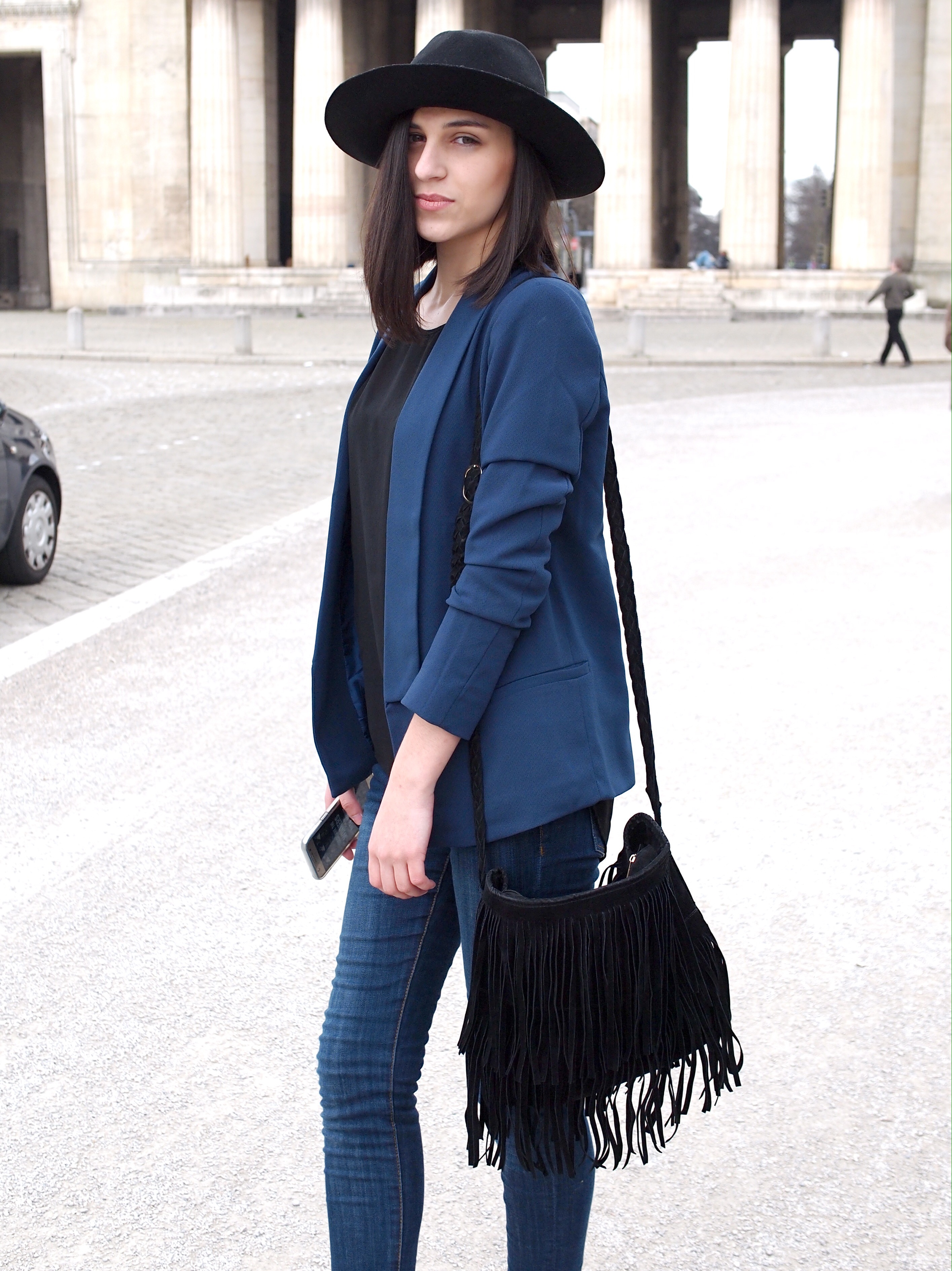 The Chic Curve Seattle Fashion: MUNICH'S STREET STYLE GALLERY