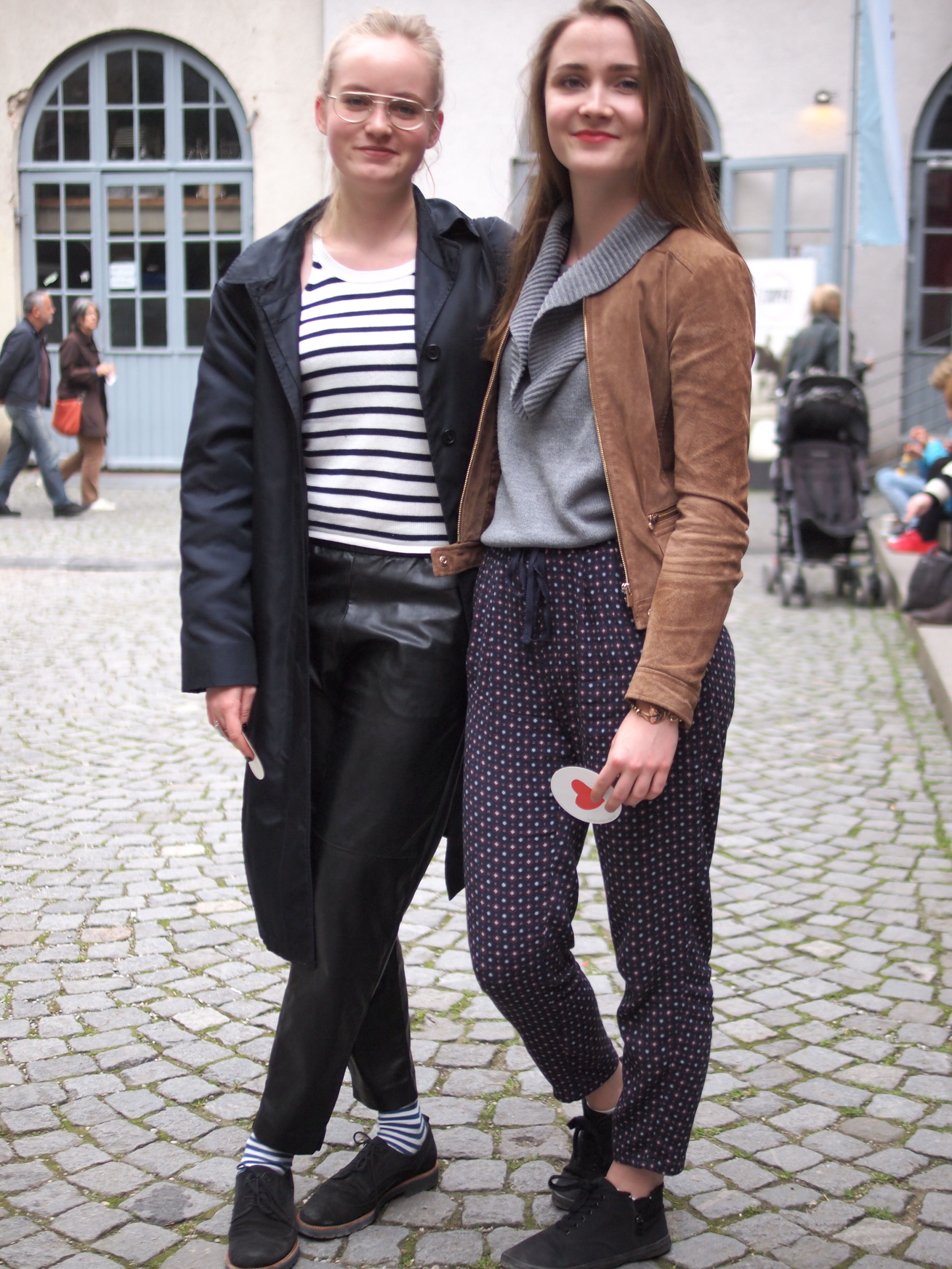 Buy Style street munich picture trends