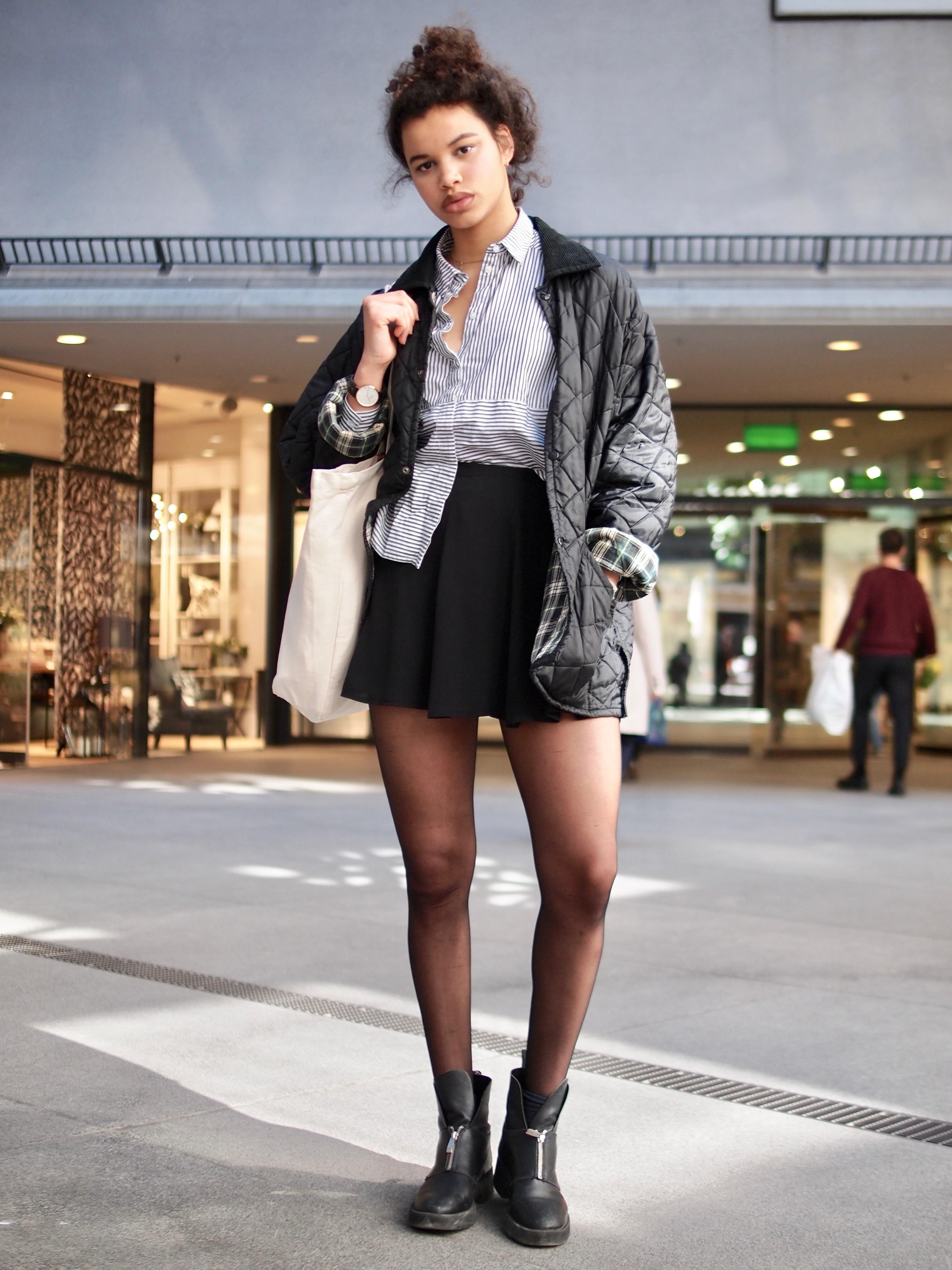 Fashion style Style street munich for girls